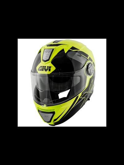 GIVI X.23 SYDNEY ECLIPSE motoristična preklopna čelada