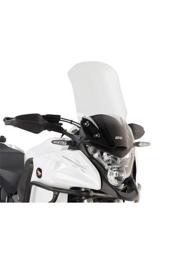 GIVI D1110ST transparenten vizir za motorno kolo Honda CROSSTOURER 1200 (2012 - 2015)