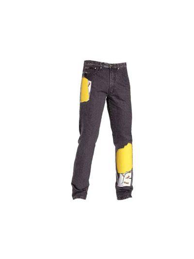 Jeans hlače GIALI J55 - AKCIJSKA CENA