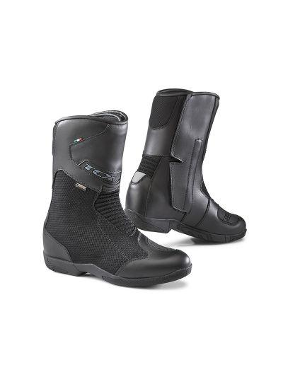 TCX LADY TOURER GTX ženski motoristični škornji