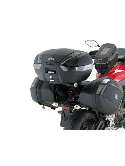 GIVI PLX2118 nosilci stranskih kovčkov za Yamaha MT-07 (2014 - 2017)