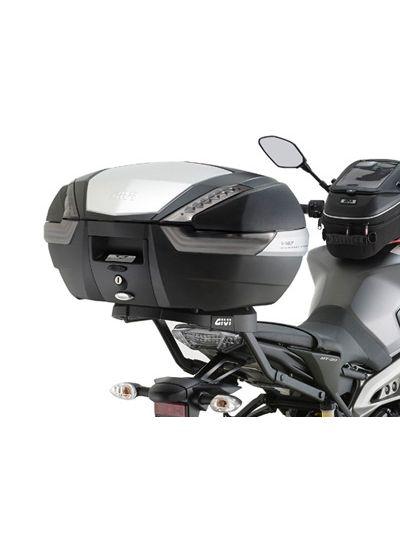 GIVI 2115FZ Nosilec zadnjega kovčka MONOLOCK® za Yamaha MT 09 (2013 - 2016)