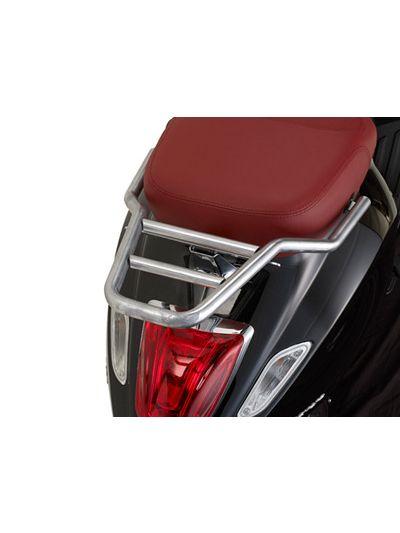 GIVI SR5608 Nosilec zadnjega kovčka za Piaggio Vespa Primavera / Sprint (2014 - 2019) - krom