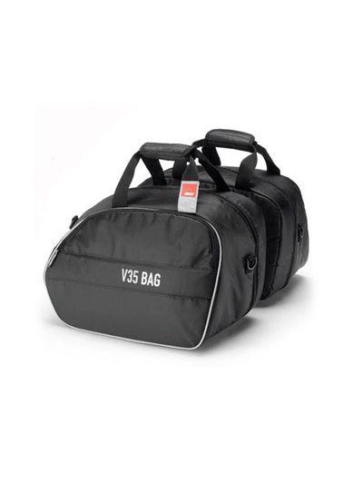 GIVI T443B par notranjih torb za kovčke V35 in V37