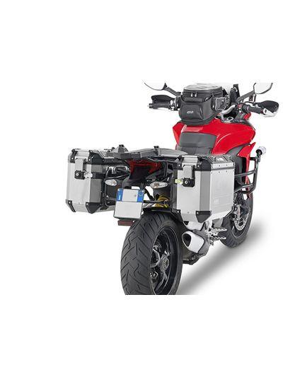 GIVI PLR7406CAM Nosilci stranskih kovčkov za Ducati Multistrada 950/1200 (2015- )