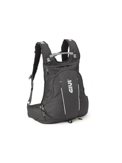 GIVI EA104B razširljivi nahrbtnik z držalom za čelade | 22 L
