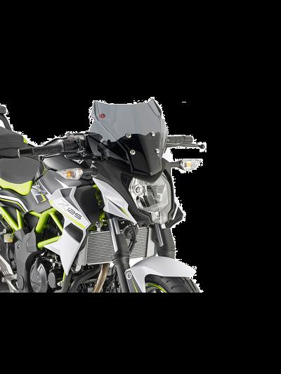 GIVI 4125S zatemnjen vizir za Kawasaki Z 125 (2019)