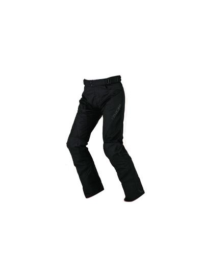 Motoristične tekstilne hlače RS Taichi CrossOver Mesh črne