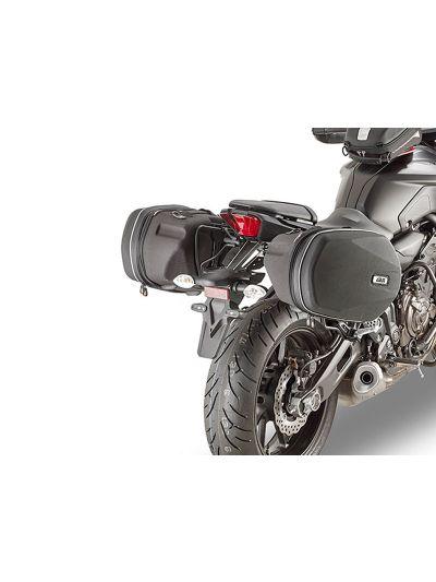 GIVI TE2140 Nosilec stranskih torb za Yamaha MT-07 (2018 - )