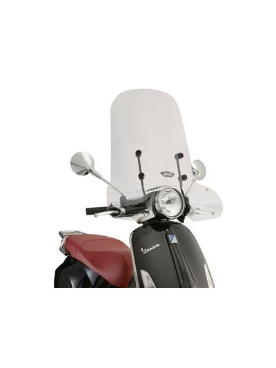 GIVI A5608A Set za montažo vizirja 5608A za Vespa Primavera (2014 - )