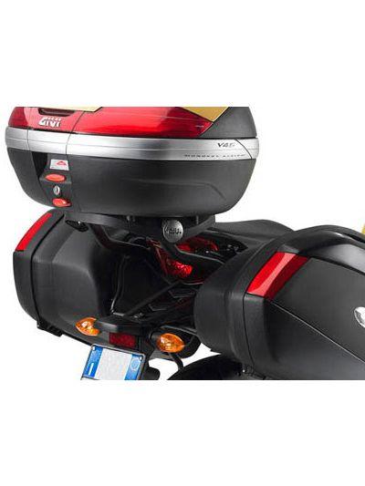 GIVI PLXR364 hitro snemljivi nosilci stranskih kovčkov za Yamaha XJ6 / Diversion (2009 - 2015)