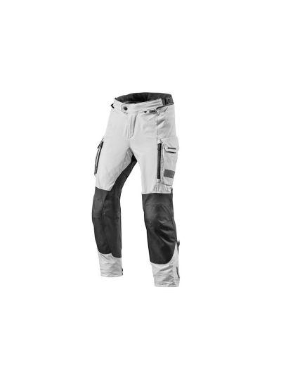 REV'IT OFFTRACK Tekstilne motoristične hlače - črne / sive