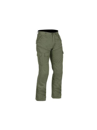 Merlin FREEWAY DNM1 tekstilne hlače - khaki