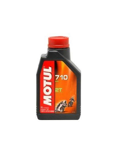 MOTUL 710 2T olje za mešanico 1L