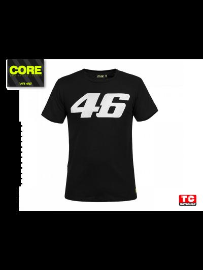 CORE VR | 46 - Majica - črna