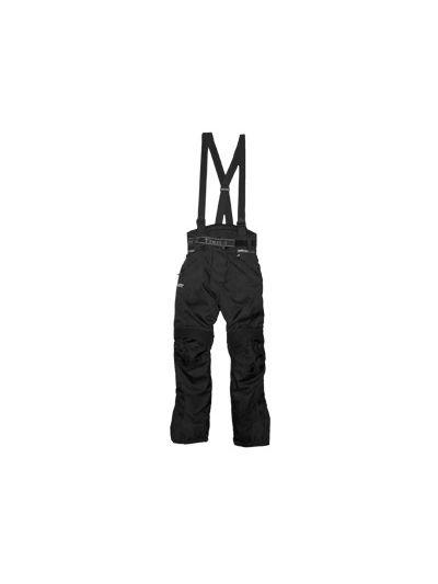 Ženske motoristične tekstilne hlače FIRST ROCK 2 - zadnji kos vel. M