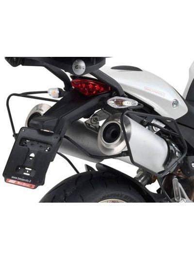 GIVI T681 Nosilec stranskih torb za Ducati Monster 696 / 796 / 1100 (2008 - 2014)