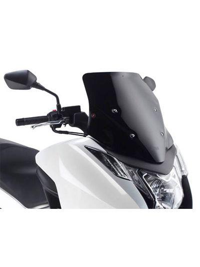 GIVI D1109B Športni vizir za Honda Integra 700/750