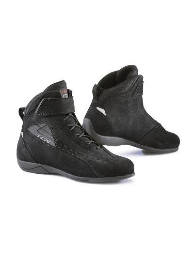 TCX SPORT LADY ženski motoristični čevlji - črni
