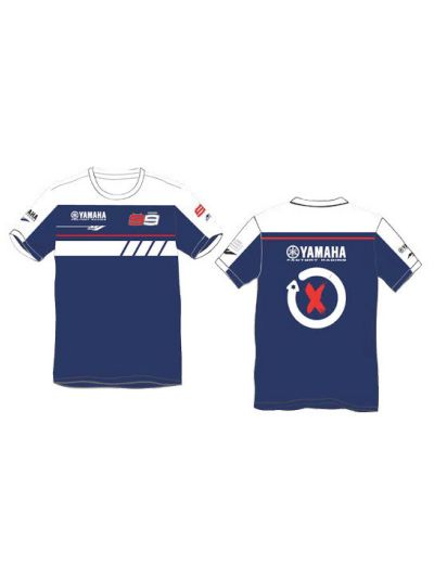 T-SHIRT majica J. Lorenzo 99 Yamaha