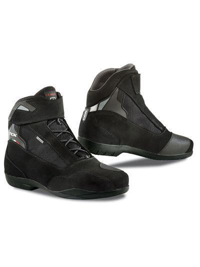 TCX JUPITER 4 GTX motoristični čevlji črni