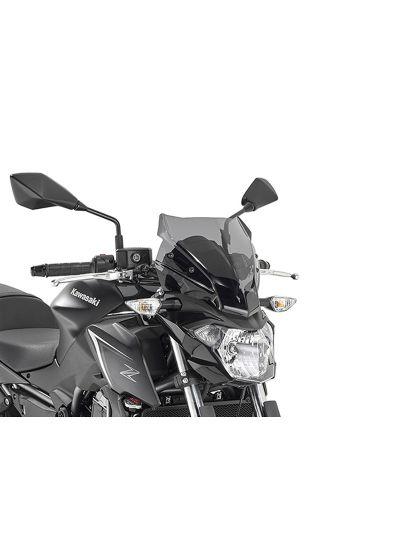 GIVI A4117 Vizir za Kawasaki Z650 (2017- )