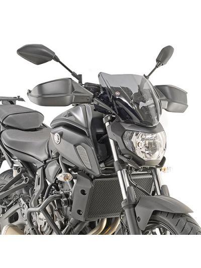 GIVI A2140 zatemnjen vizir za Yamaha MT-07 (2018 - )