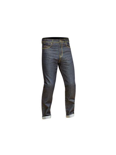 Ženske jeans hlače CAMDEN Lady modre