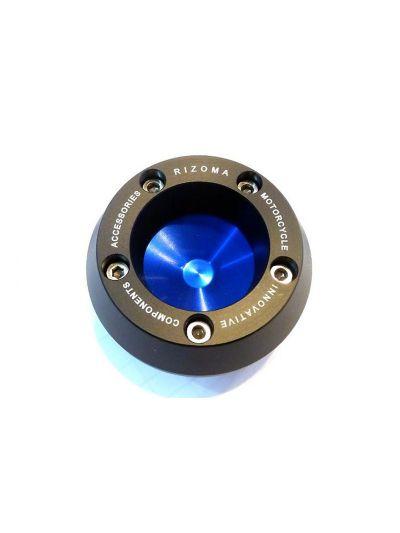 RIZOMA ZSS008U Zaščita pokrova motorja Suzuki GSX-R 600/750 - modra