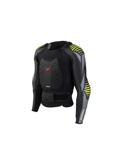 Zandona SOFT ACTIVE JACKET PRO KIT X8 Otroška zaščitna jakna