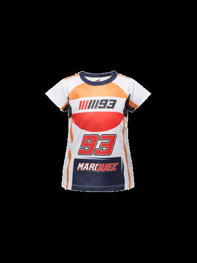 Otroška majica M.Marquez 93 Replica (velikost 4/5)