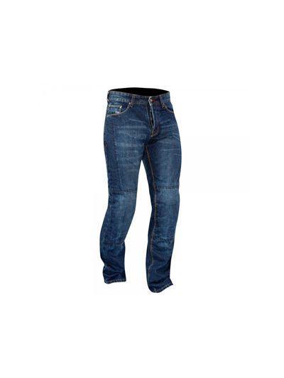 Moške jeans hlače LEXINGTON Classic modre