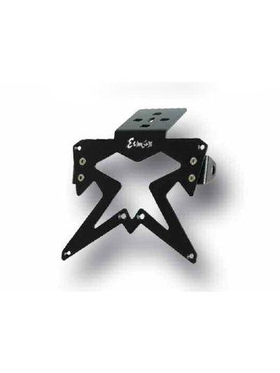 ERMAX SUP9 univerzalni fiksni nosilec tablice