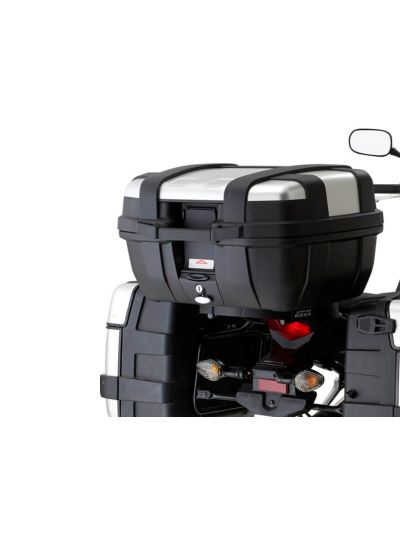 GIVI 1121FZ nosilec zadnjega kovčka za Honda CB 500 X (2013 - 2019)