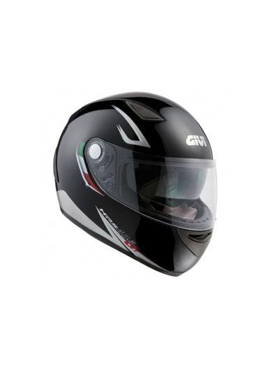 Motoristična čelada GIVI 40.2 GT črna