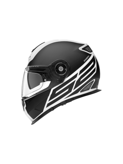 Motoristična čelada SCHUBERTH S2 Sport TRACTION bela mat