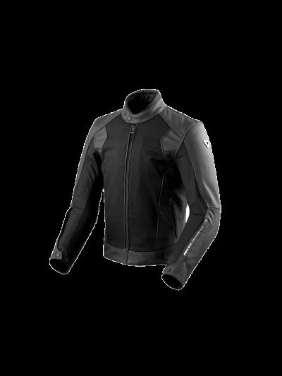 Motoristična jakna Revit Ignition 3 - prednji pogled