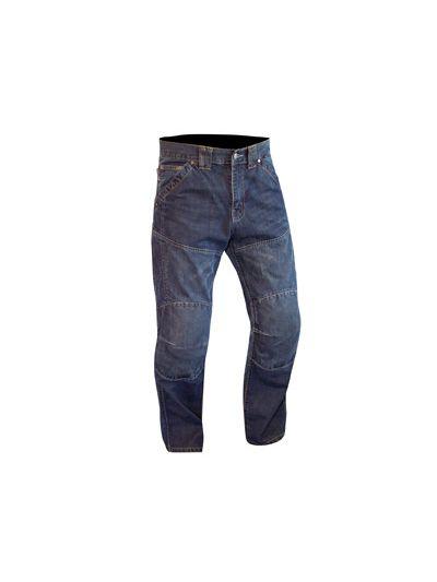 Merlin HUNTSMAN WP motoristične jeans hlače - skrajšane