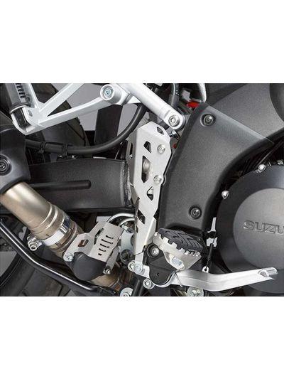 SW-MOTECH Zaščita zavornega cilindra SUZUKI VStrom DL1000 (2014-x)