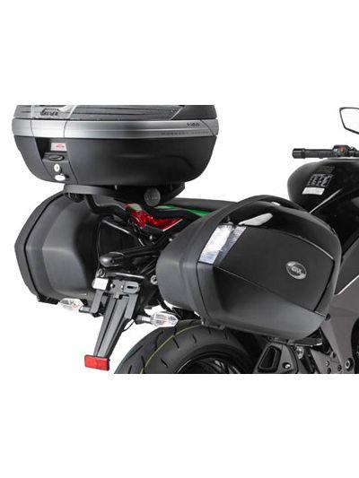 GIVI 4100FZ nosilec zadnjega kovčka za Kawaski Z 1000 SX (2011 - 2019)