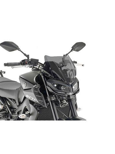 GIVI A2132 Vizir za Yamaha MT-09 (2017 - )