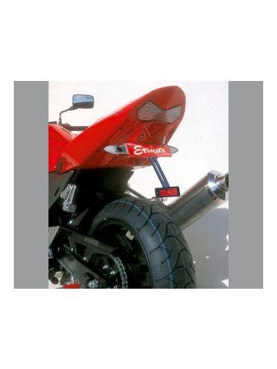 Ermax zadek za Kawasaki Z750 (2004 - 2006) - moder