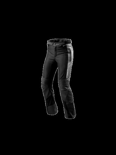 REV'IT IGNITION 3 usnjene hlače / črne
