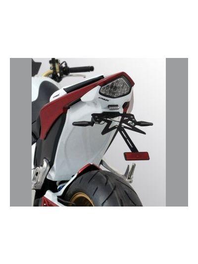 Zadek ERMAX za Honda CB 1000 R - zelen
