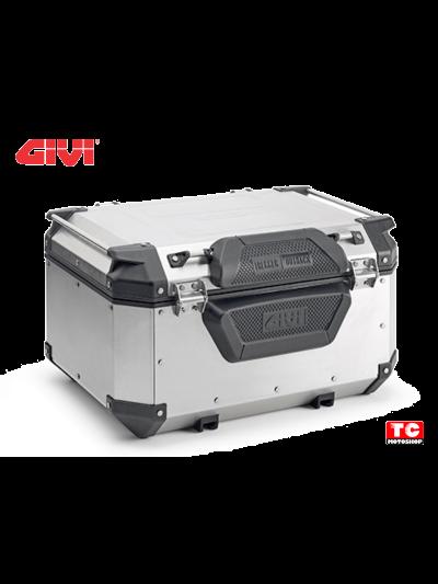 GIVI E172 Naslon za kovček Givi Trekker Outback 58 (OBKN58)
