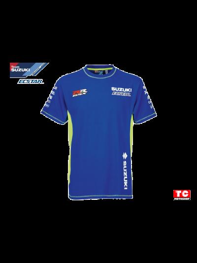 SUZUKI MOTO GP TEAM - otroška majica