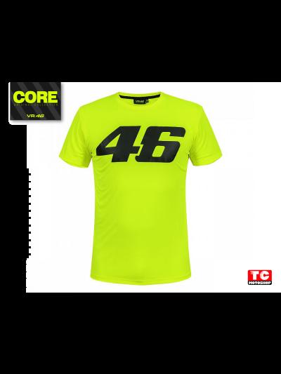CORE VR | 46 - Majica - rumena