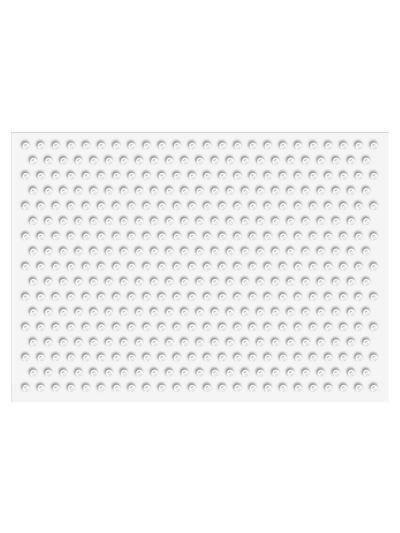 Nalepka OneDesign za izrez 25*35cm clear