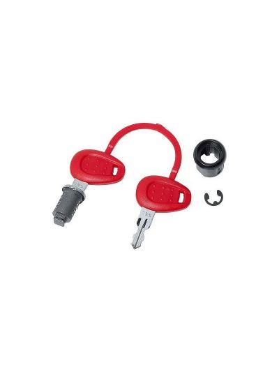 Ključavnica s ključi za kovčke GIVI E52, E55, V46, V35