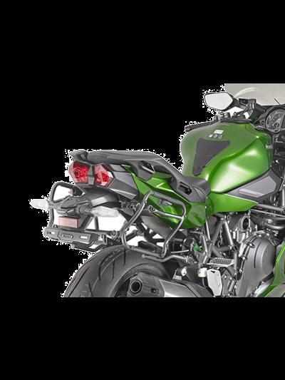 GIVI PLXR4123 Hitro snemljivi nosilci stranskih kovčkov za Kawasaki H2 SX (2018 - )